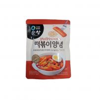 청정원 순창 고추장 떡볶이양념 140g