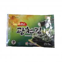 광천김 광천김 30gX3