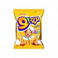 오리온 오감자 크림&치즈 50g