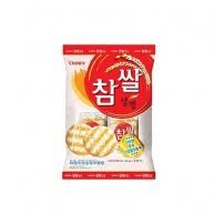 크라운 참쌀설병 128g