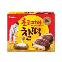 청우 초코파이찰떡 301g