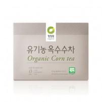 청정원 유기농 옥수수차 300g