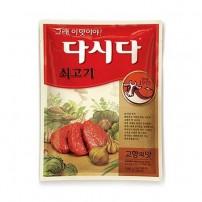 CJ 쇠고기 다시다  500g
