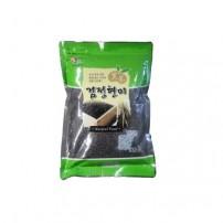 햇사래 검정 찰현미1kg