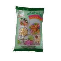태국식품 청포묵500g
