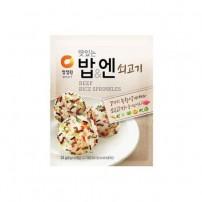 청정원 맛있는 밥&엔 쇠고기 24g
