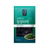 청정원 남해안산 청정미역 50g