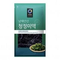 청정원 남해안산 청정미역 100g