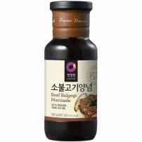 청정원 불고기양념 500g