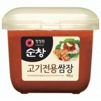 청정원 고기전용 쌈장 450g