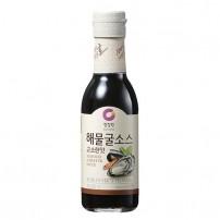 청정원 해물굴소스 고소한맛 250g