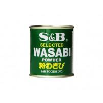 일본식품 와사비파우더 30g