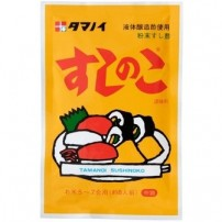일본식품 스시 초가루 35g