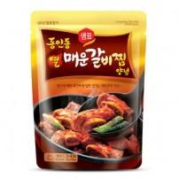 샘표 동인동 열 매운갈비찜 양념 200g