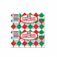 칠갑농산 찹쌀 만두피 150g