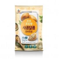 CJ 새콤달콤 유부초밥 160g