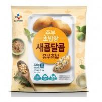 CJ 새콤달콤 유부초밥 320g