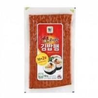 사조 숯불구이 맛 김밥햄 150g