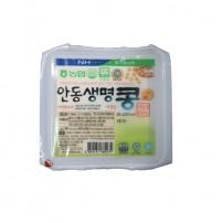농협 안동 두부 찌개용 350g