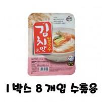 아씨 김치맛 쌀국수 1박스