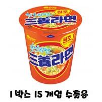 삼양 삼양라면 컵 1 박스