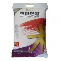 한국미 현미찹쌀 6.8kg
