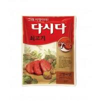CJ 쇠고기 다시다 100g