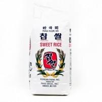 한국미 찹쌀4,53kg