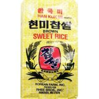 한국미 현미찹쌀 4,53kg