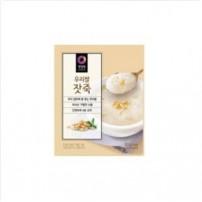 청정원 우리쌀 잣죽 60g