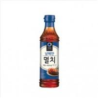청정원 남해안 멸치액젓 417ml