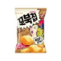 오리온 꼬북칩 시나몬 80g