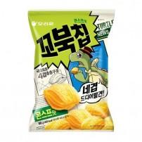 오리온 꼬북칩 콘스프맛 80g