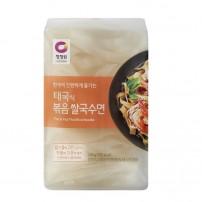 청정원 태국식 볶음 쌀국수면 200g