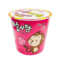 몽스코 솜사탕 딸기향