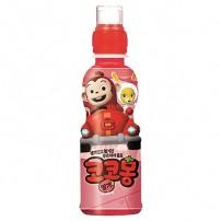 웅진 코코몽 음료 딸기 200ml