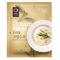 청정원 우리쌀 크림수프