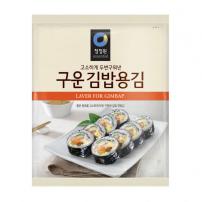 청정원 구운 김밥용김 20매 40g