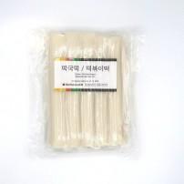 민속식품 가래떡 1kg
