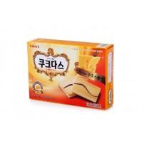 크라운 쿠크다스 치즈 96g