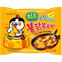 삼양 불닭 볶음면 치즈 140g