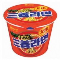 SY Ramyeon Big Bowl