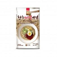 ChungSu Bibim Naengmyeon