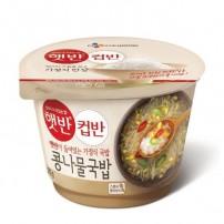 CJ 햇반 컵반 콩나물국밥 270g