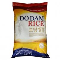 도담쌀 9.07kg