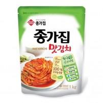 종가집 맛김치 1kg